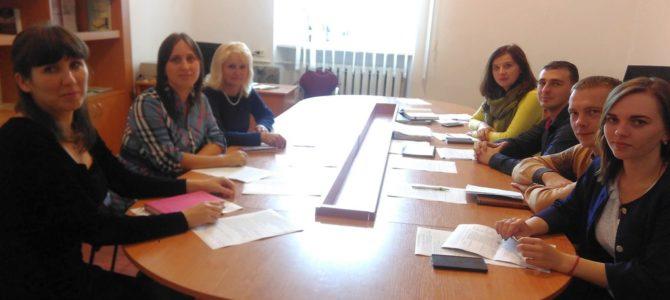 На допомогу молодим викладачам та майстрам виробничого навчання