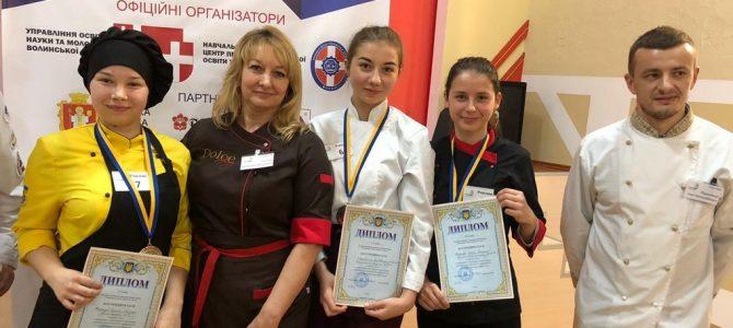 Наші студенти – призери конкурсу «WORLDSKILS UKRAINE»!