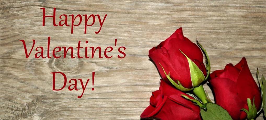 День святого Валентина у ВоК НУХТ