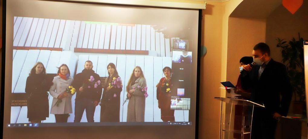 Участь у Всеукраїнській ZOOM-конференції «Освіторіум про краєзнавство та історію»
