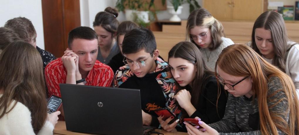 Перемога в онлайн вікторині «Невідома Україна»